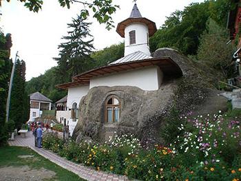 Mănăstirea Nămăești