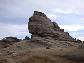 Vârful Omu, Munții Bucegi